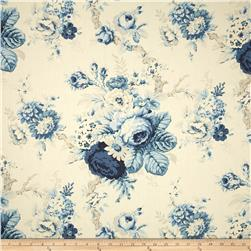 fabric-of-floral-for-powder-room-sink