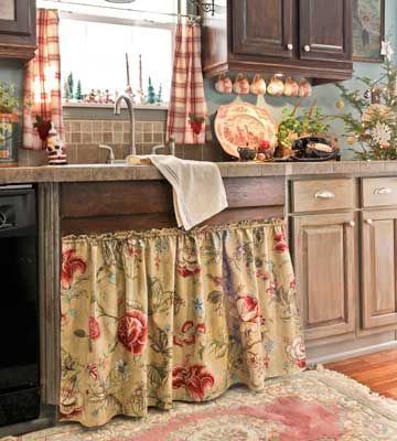 skirt-of-sink-floral-kitchen