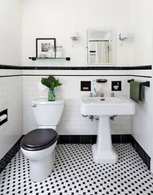 tile-vintage-black-and-white-bathroom
