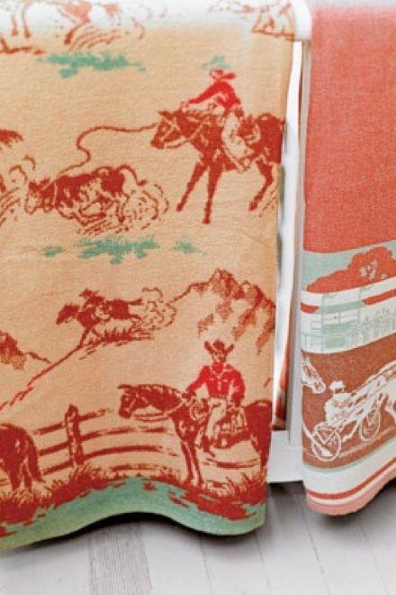 cowboy-vintage-blankets