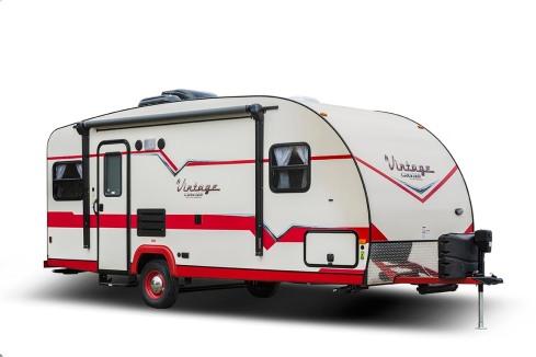 gulf-stream-vintage-red-trailer