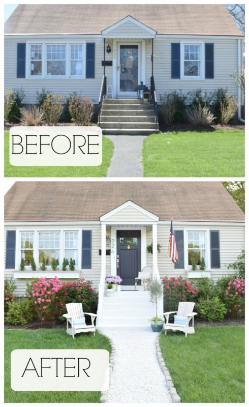 http://nestingwithgrace.com/exteriorcurbappealdiywithlowes/