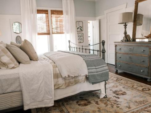 hometown -- house bedroom 2