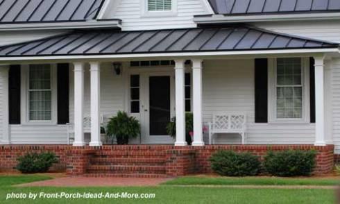 porch posts 2