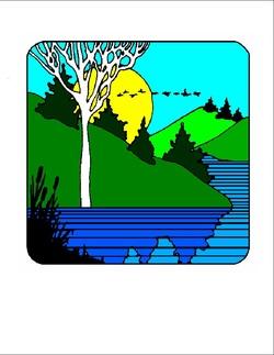 shadow lakes logo