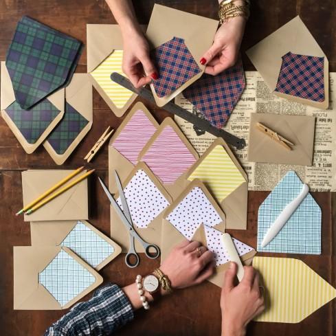 new orleans envelopes