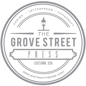 new orleans grove st press logo