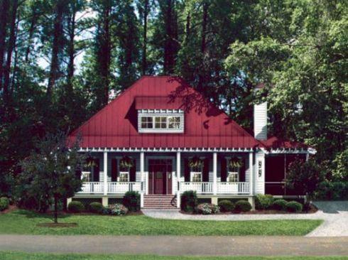 Dream Home 1998, Beaufort SC