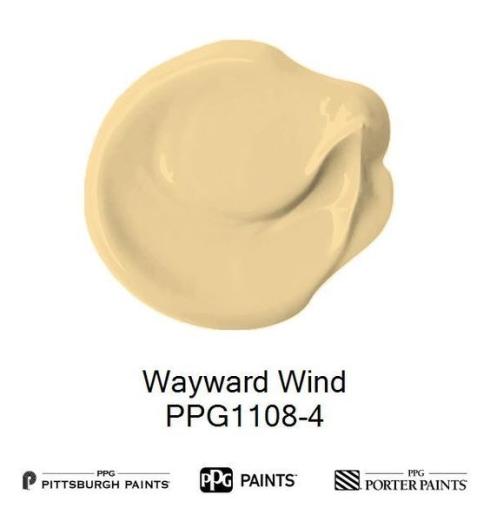 paint -- wayward wind
