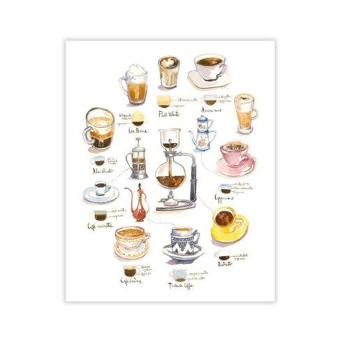 botanical coffee
