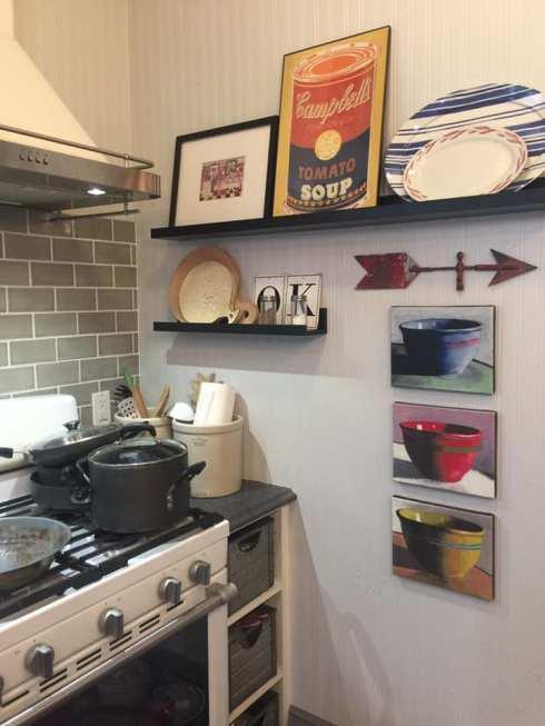 kitchen art 1