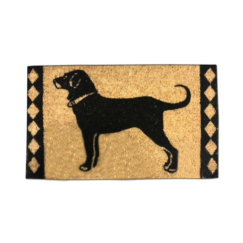 susan branch dog mat