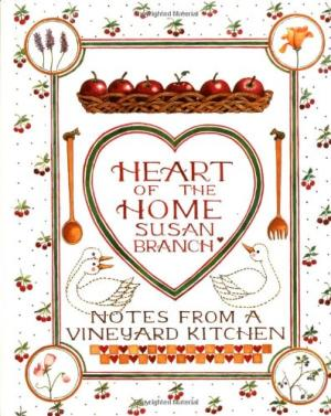 susan branch heart of the home