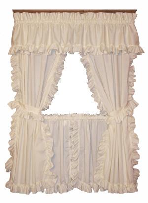 curtains cape cod